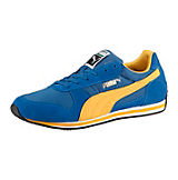 PUMA Fieldsprint Sneakers blau-kombi