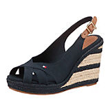 Tommy Hilfiger Emery 10 Sandaletten navy